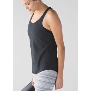 Lululemon Yogi Everyday Tank